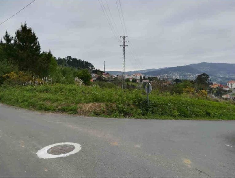 Suelo en venta en Ombre, Pontedeume, A Coruña, Calle Camiño Vello, 96.000 €, 5744 m2