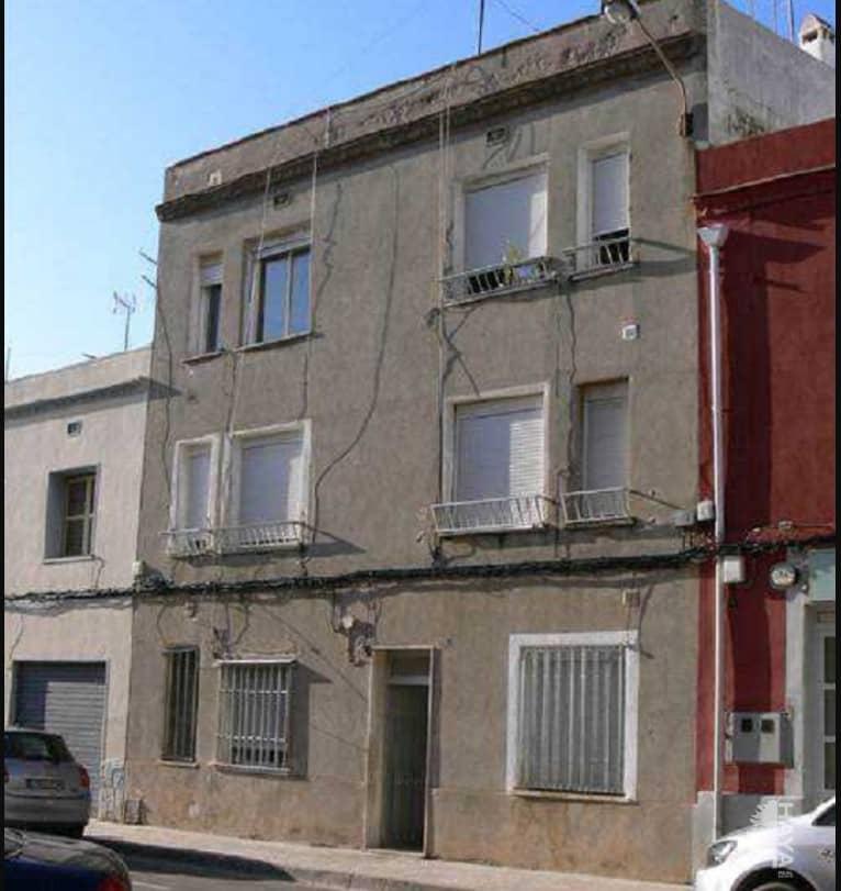 Piso en venta en Benicarló, Castellón, Calle Toledo, 47.000 €, 3 habitaciones, 2 baños, 66 m2