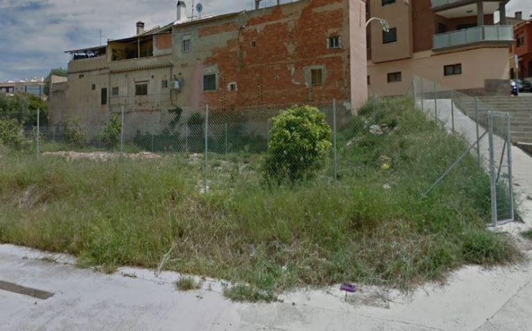 Suelo en venta en Genovés, Valencia, Calle A-ppi, 31.000 €, 401,59 m2