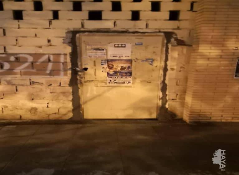 Local en venta en Vícar, Almería, Calle Bulevar Ciudad de Vicar, 458.000 €, 546 m2