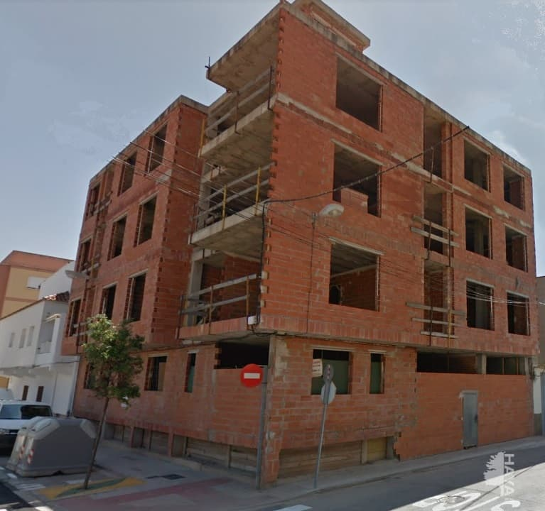 Piso en venta en Moncofa, Castellón, Calle Colon, 389.100 €, 1 baño, 1083 m2