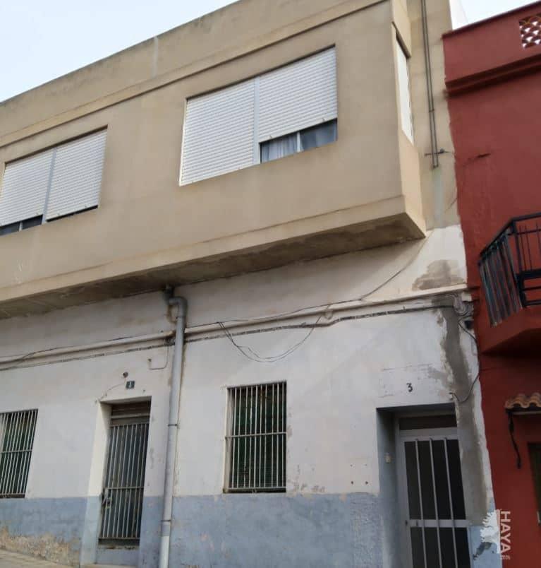 Piso en venta en Almenara, Castellón, Calle Ramon Y Cajal, 44.000 €, 1 baño, 83 m2