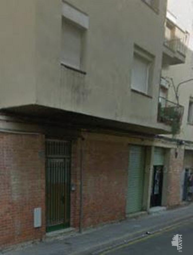 Piso en venta en Salt, Girona, Calle Juan de la Cierva, 47.609 €, 3 habitaciones, 2 baños, 81 m2