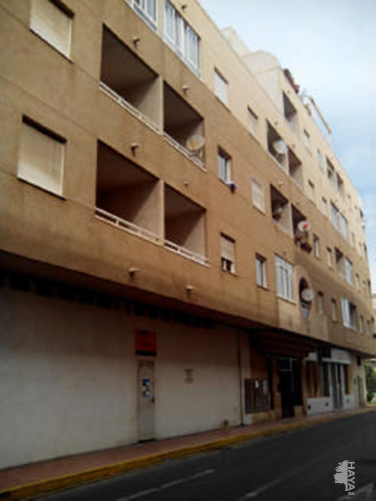 Piso en venta en Urbanización Calas Blancas, Torrevieja, Alicante, Calle Rambla Juan Mateo Garcia, 62.400 €, 2 habitaciones, 1 baño, 57 m2