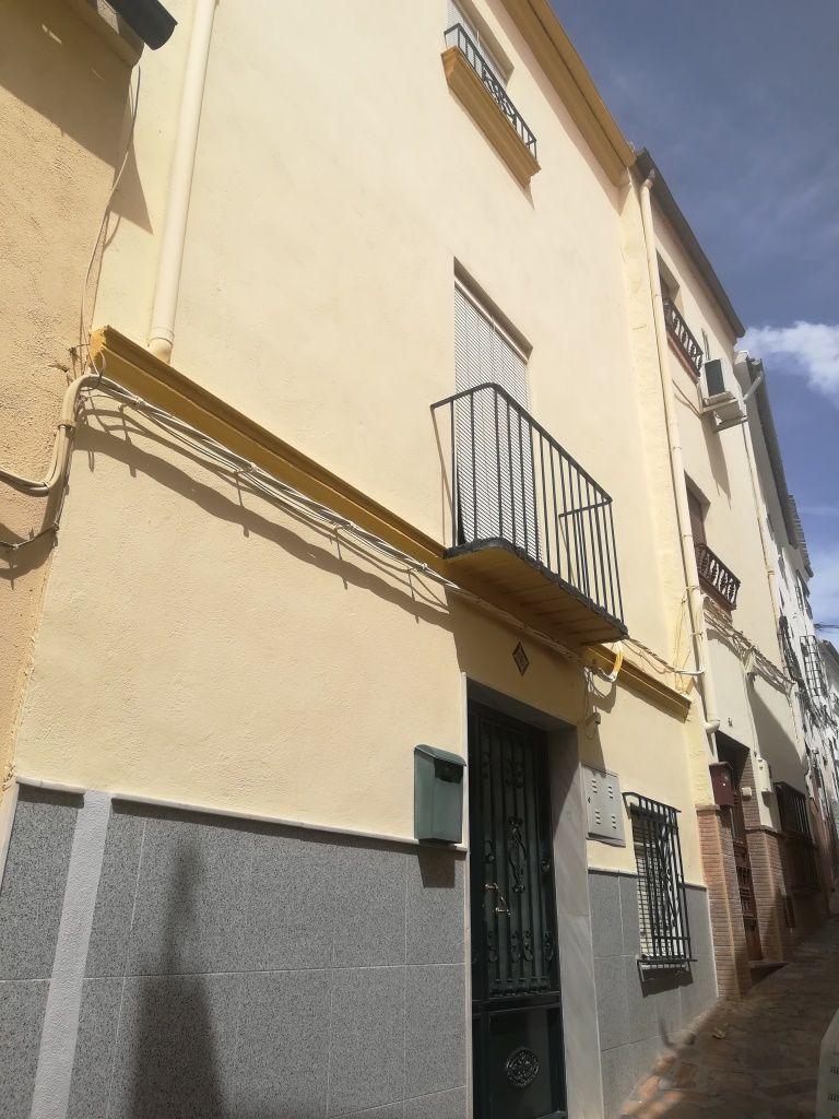Casa en venta en Martos, Jaén, Plaza Fuente Nueva, 48.000 €, 3 habitaciones, 1 baño, 110 m2