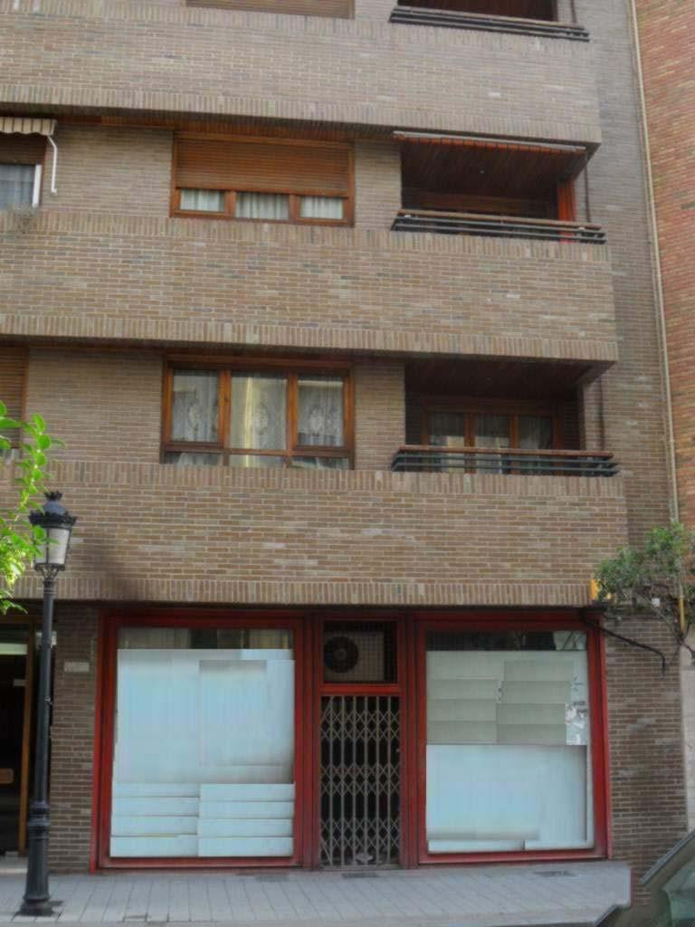Local en venta en Albacete, Albacete, Calle Octavio Cuartero, 480.600 €, 596 m2