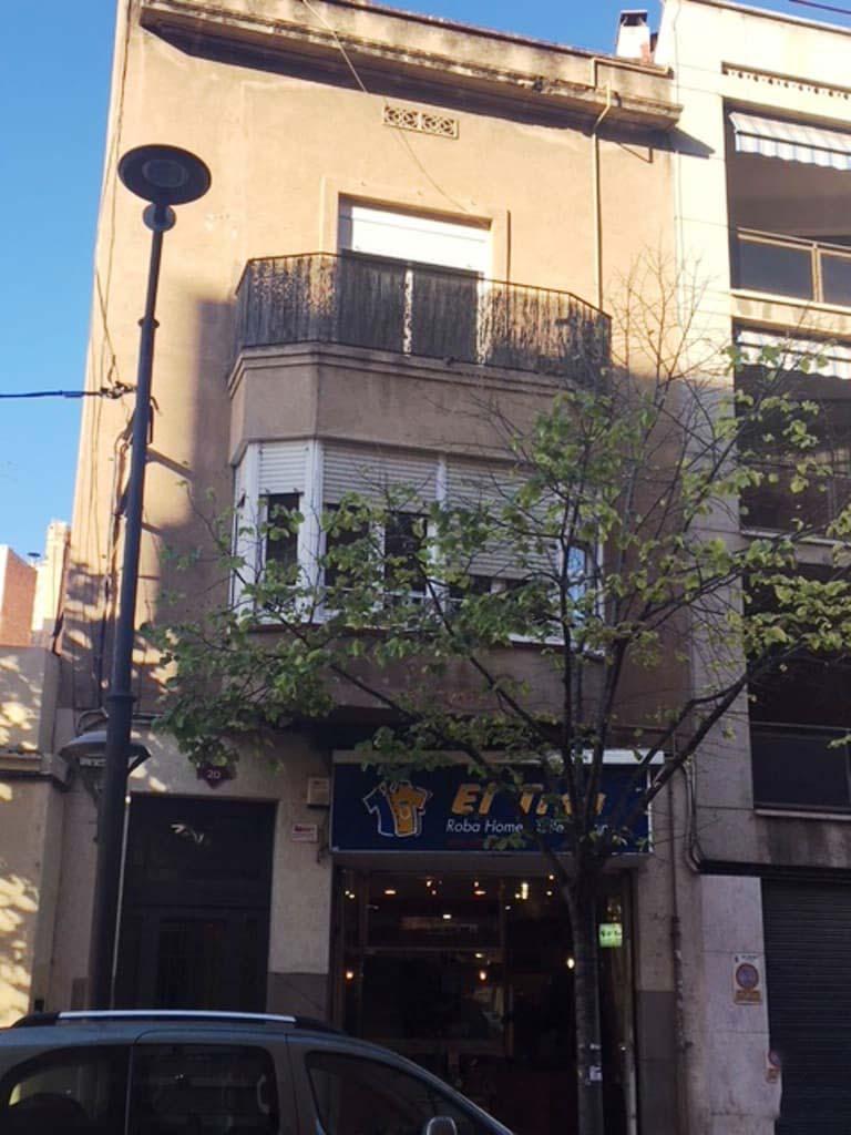 Piso en venta en Reus, Tarragona, Calle Miro, 85.076 €, 3 habitaciones, 1 baño, 115 m2