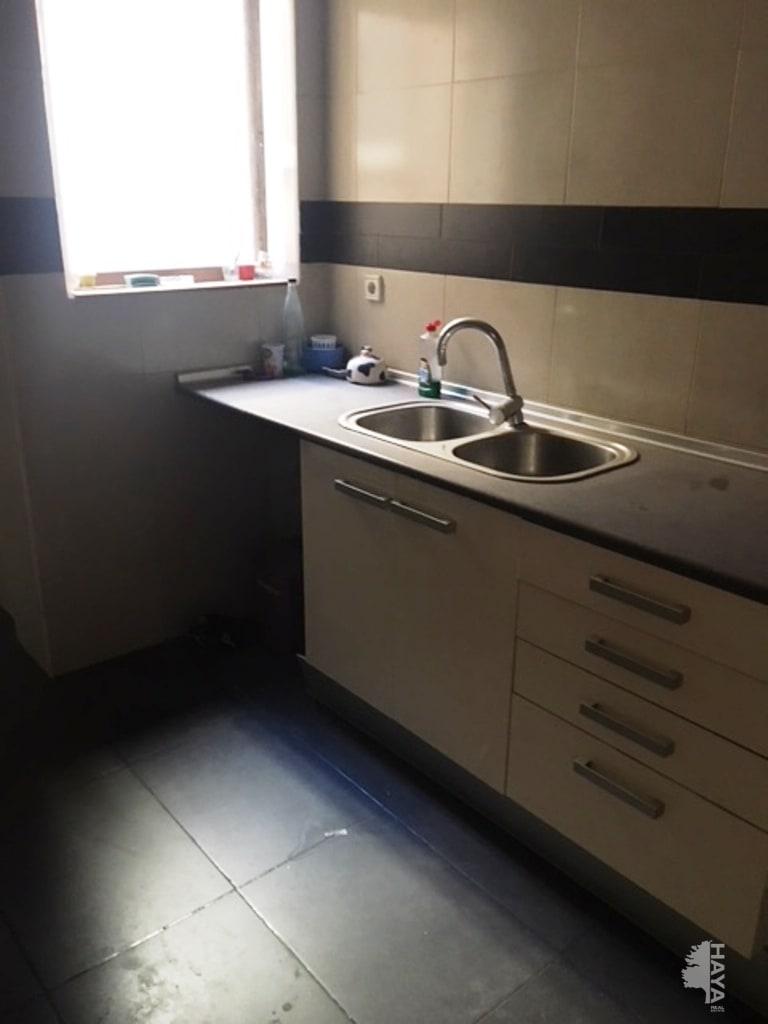 Piso en venta en Piso en Reus, Tarragona, 92.626 €, 3 habitaciones, 1 baño, 115 m2