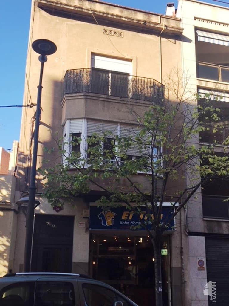 Piso en venta en Reus, Tarragona, Calle Miro, 86.455 €, 3 habitaciones, 1 baño, 115 m2