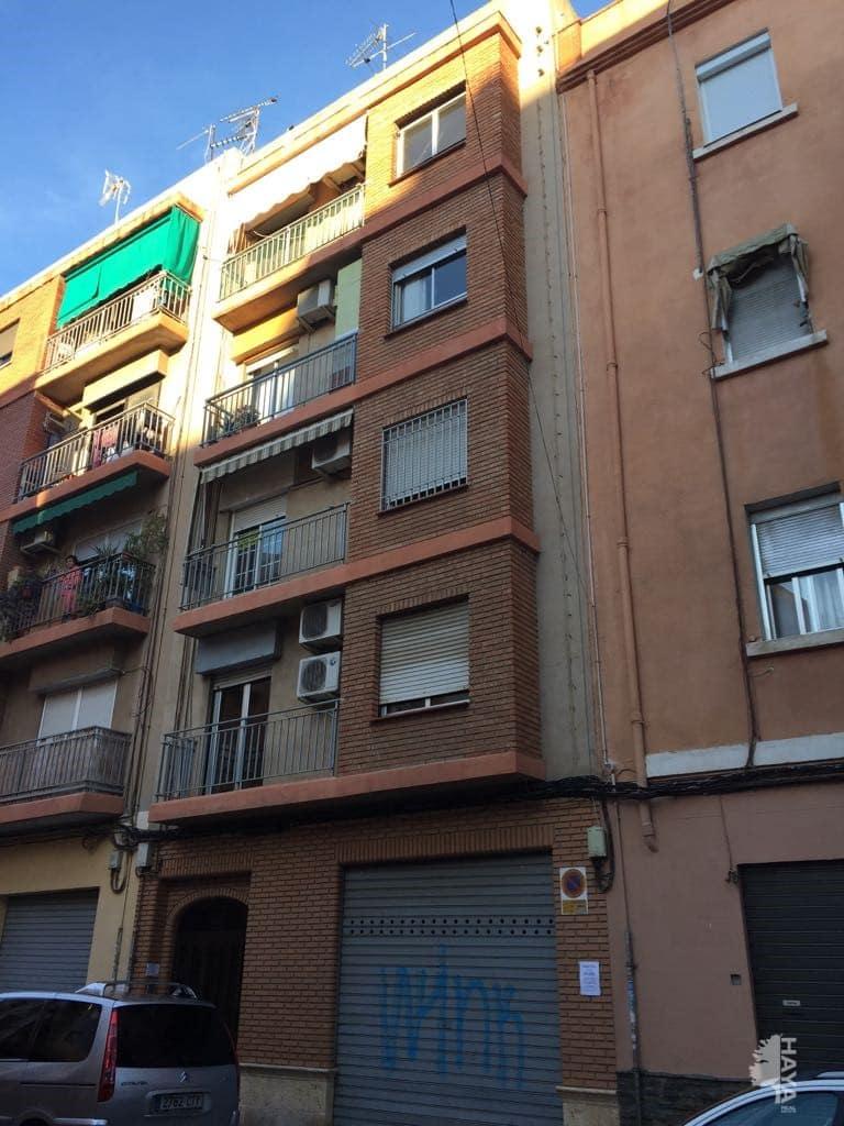 Piso en venta en Monte Vedat, Torrent, Valencia, Calle Germanies, 50.339 €, 3 habitaciones, 1 baño, 104 m2