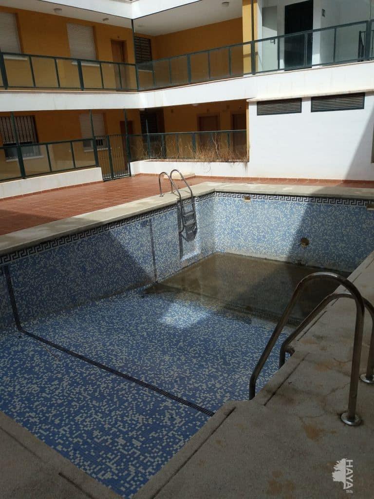 Piso en venta en Alhama de Almería, Almería, Calle Alfarerias, 100.000 €, 1 baño, 118 m2