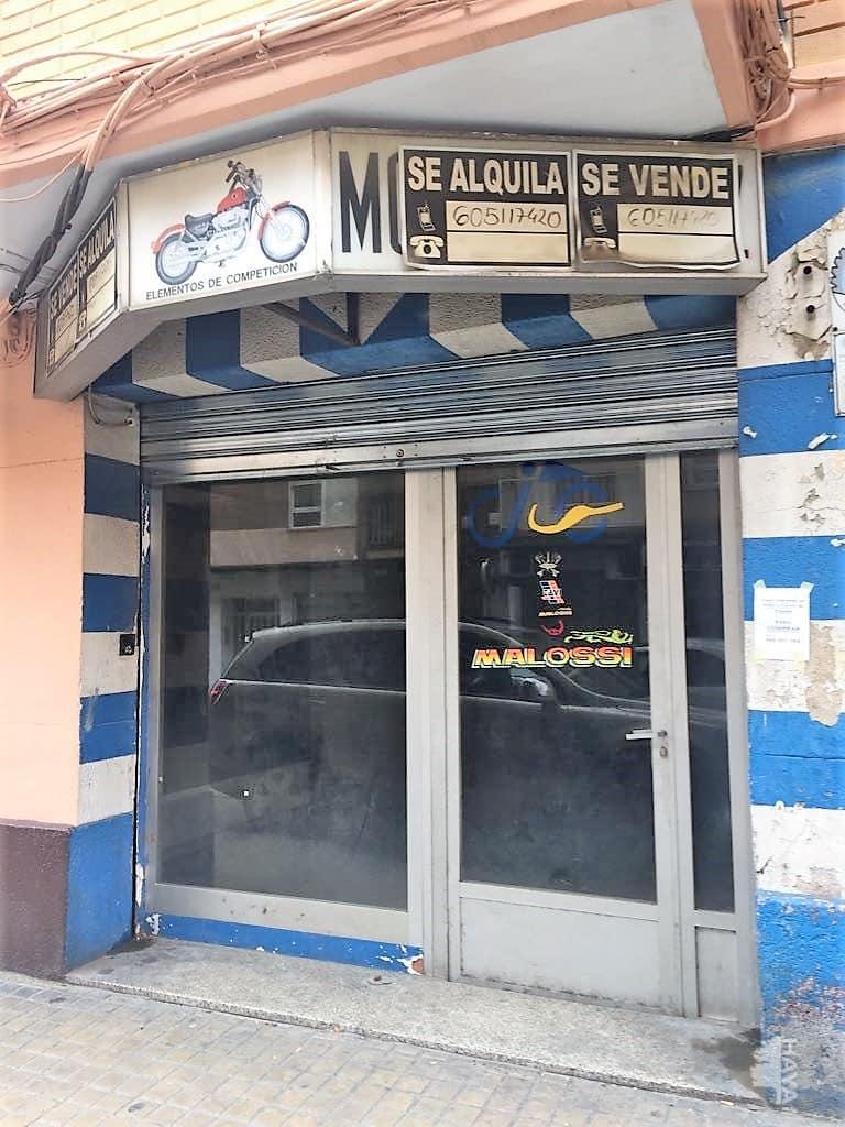Local en venta en Monte Vedat, Torrent, Valencia, Calle Cami Reial, 39.315 €, 58 m2