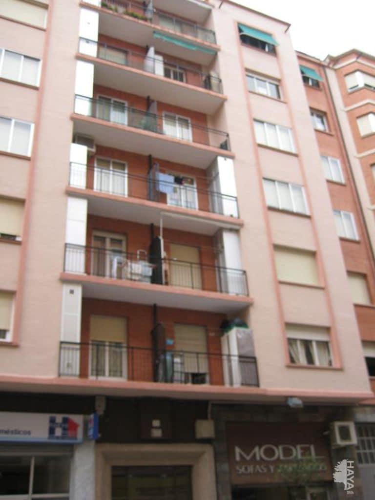 Piso en venta en Logroño, La Rioja, Calle Teniente Coronel Santos Ascarza, 84.606 €, 3 habitaciones, 1 baño, 97 m2