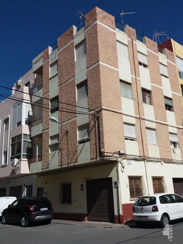 Piso en venta en Almería, Almería, Calle Madre Mozarelo, 65.224 €, 2 habitaciones, 1 baño, 85 m2