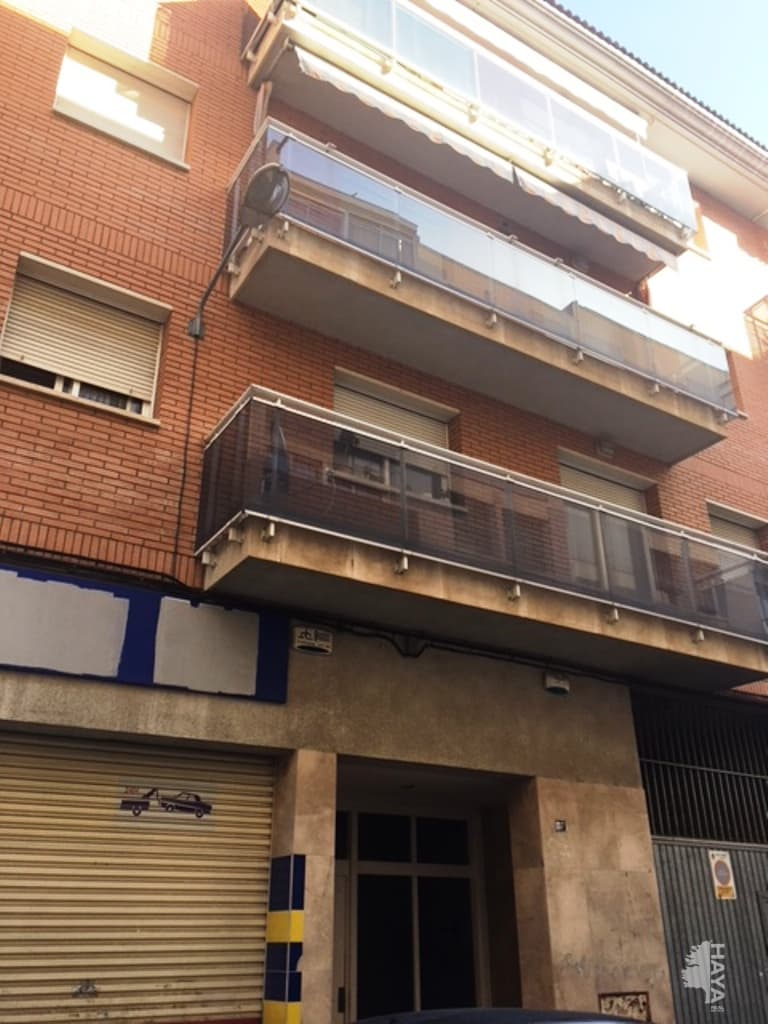 Piso en venta en Reus, Tarragona, Calle Banys, 233.000 €, 4 habitaciones, 2 baños, 90 m2
