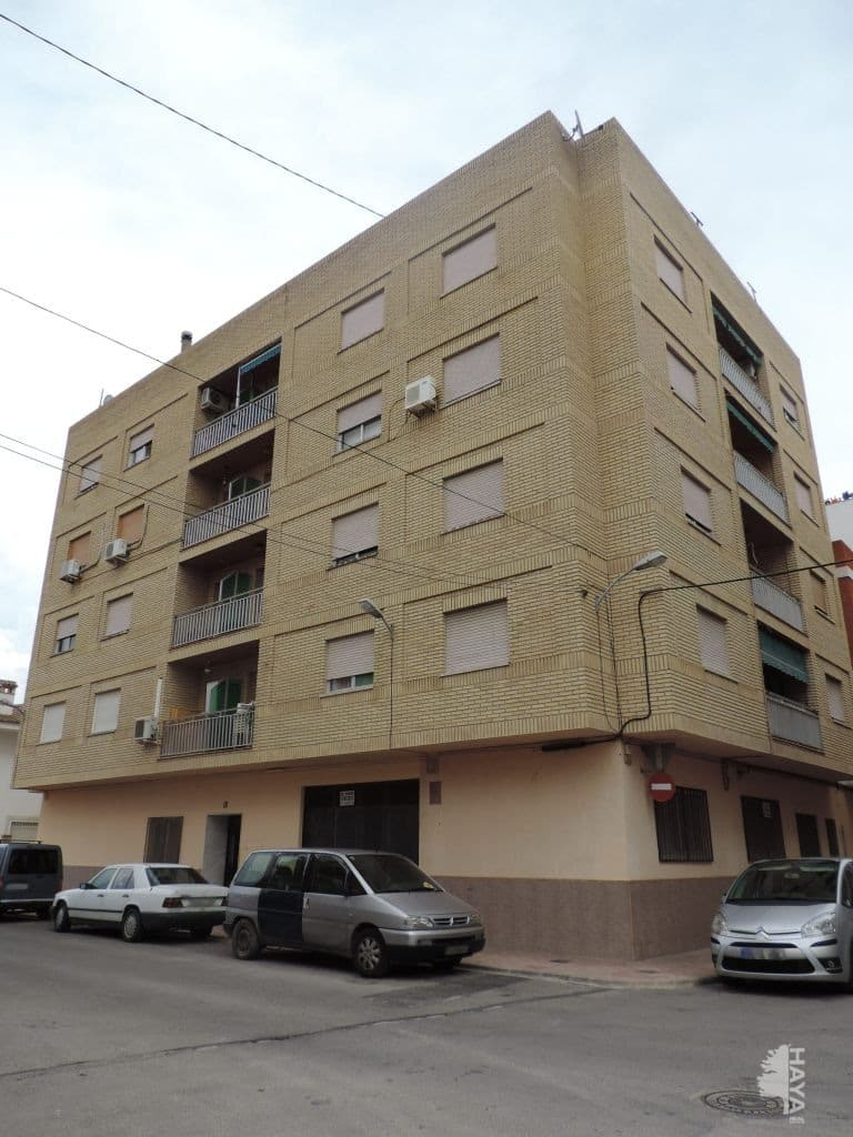 Piso en venta en Canals, Valencia, Calle Innovadora, 98.700 €, 4 habitaciones, 1 baño, 145 m2