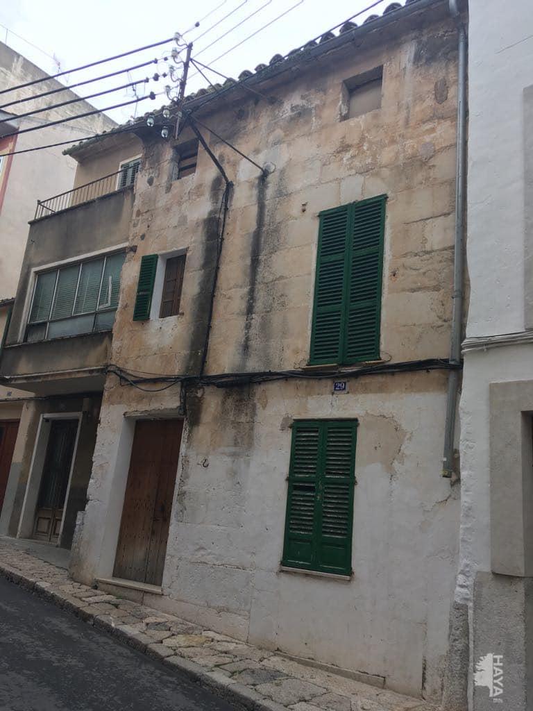 Piso en venta en Inca, Baleares, Calle Triquet, 99.484 €, 2 habitaciones, 1 baño, 76 m2