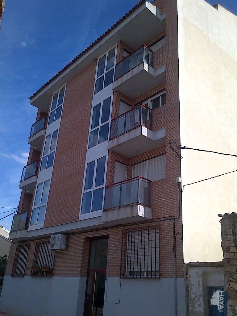 Piso en venta en Murcia, Murcia, Calle Cactus, 105.517 €, 4 habitaciones, 4 baños, 138 m2