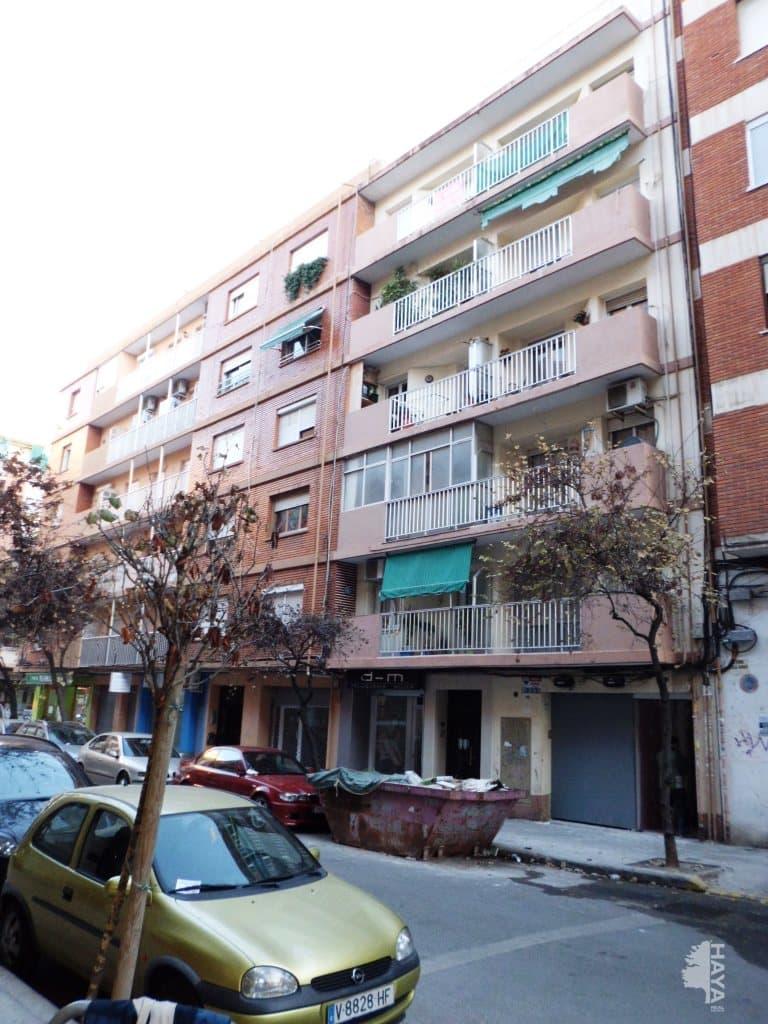 Piso en venta en Valencia, Valencia, Calle Domingo Gomez, 80.118 €, 4 habitaciones, 2 baños, 86 m2