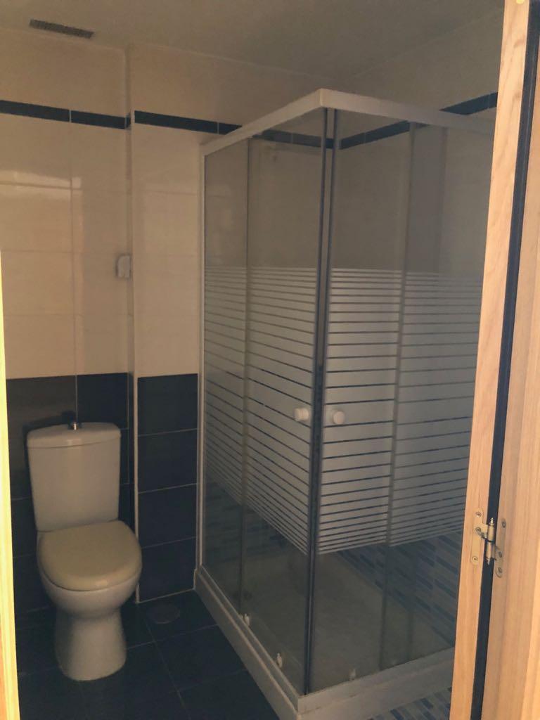 Piso en venta en Torrejón de Ardoz, Madrid, Calle Cerro del Viso, 127.000 €, 1 habitación, 1 baño, 61 m2