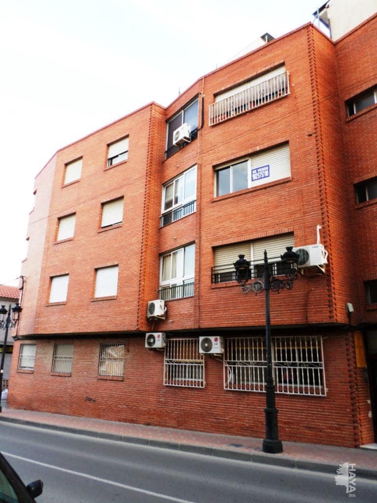 Piso en venta en Archena, Murcia, Avenida Daniel Ayala, 42.700 €, 3 habitaciones, 1 baño, 69 m2
