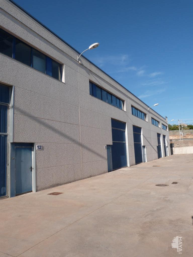 Industrial en venta en Rivas-vaciamadrid, Madrid, Calle Severo Ochoa, 243.978 €, 306 m2