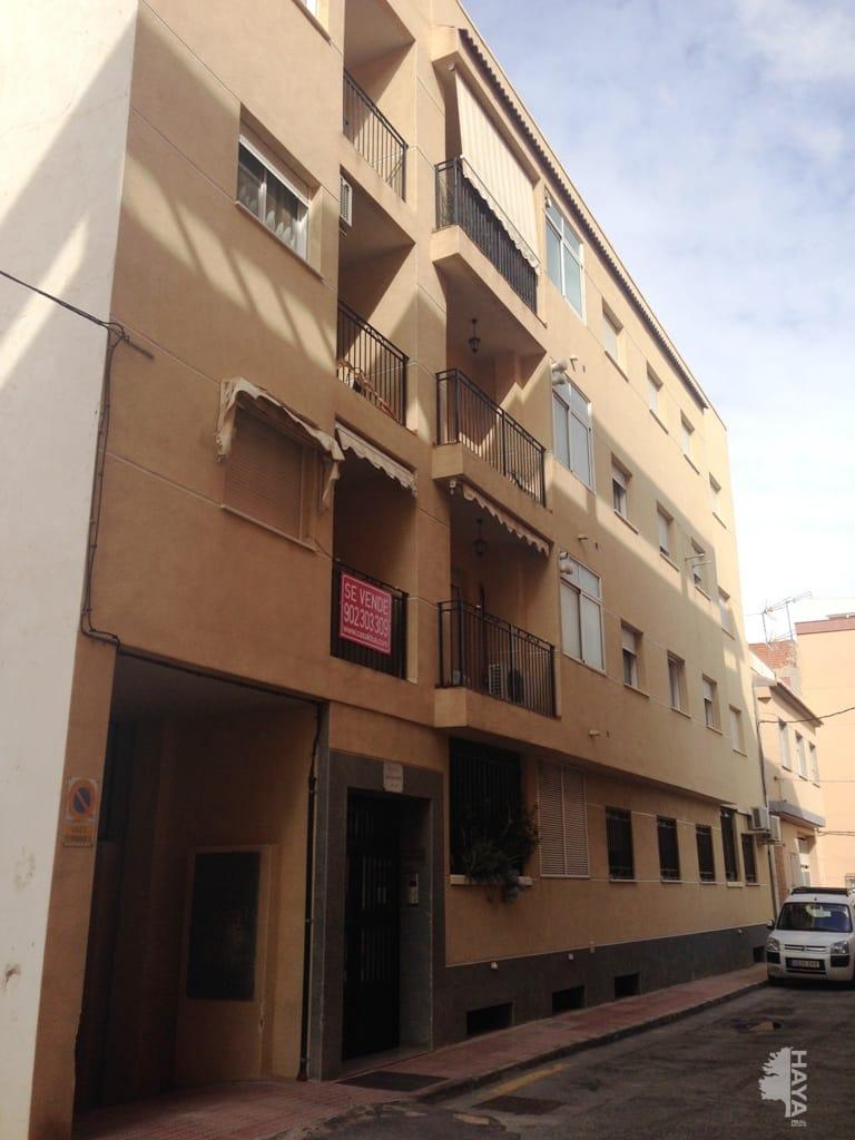 Piso en venta en Las Arboledas, Archena, Murcia, Calle Alcalde de Zalamea, 67.138 €, 3 habitaciones, 2 baños, 129 m2