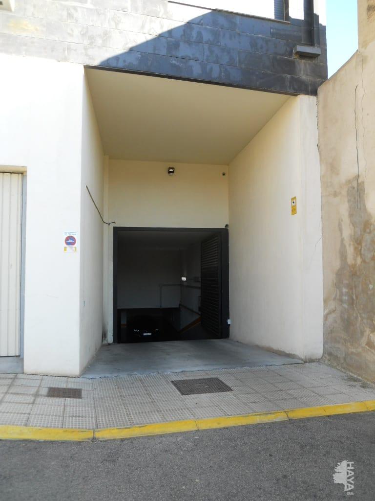 Parking en venta en Tudela, Navarra, Calle Diaz Bravo, 11.700 €, 24 m2