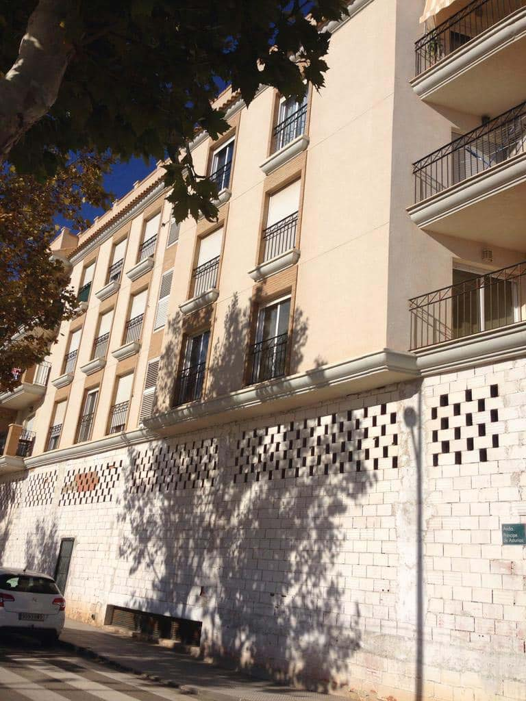 Piso en venta en Pilar de la Horadada, Alicante, Calle Ruiseñor, 94.883 €, 2 habitaciones, 2 baños