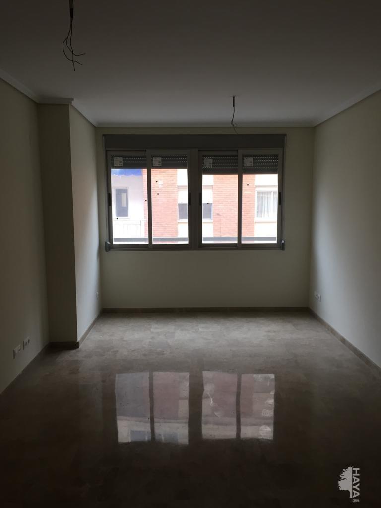 Piso en venta en Carlet, Valencia, Calle A, 76.000 €, 3 habitaciones, 1 baño, 116 m2