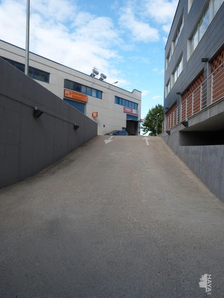 Parking en venta en Rivas-vaciamadrid, Madrid, Calle Severo Ochoa, 12.072 €, 24 m2