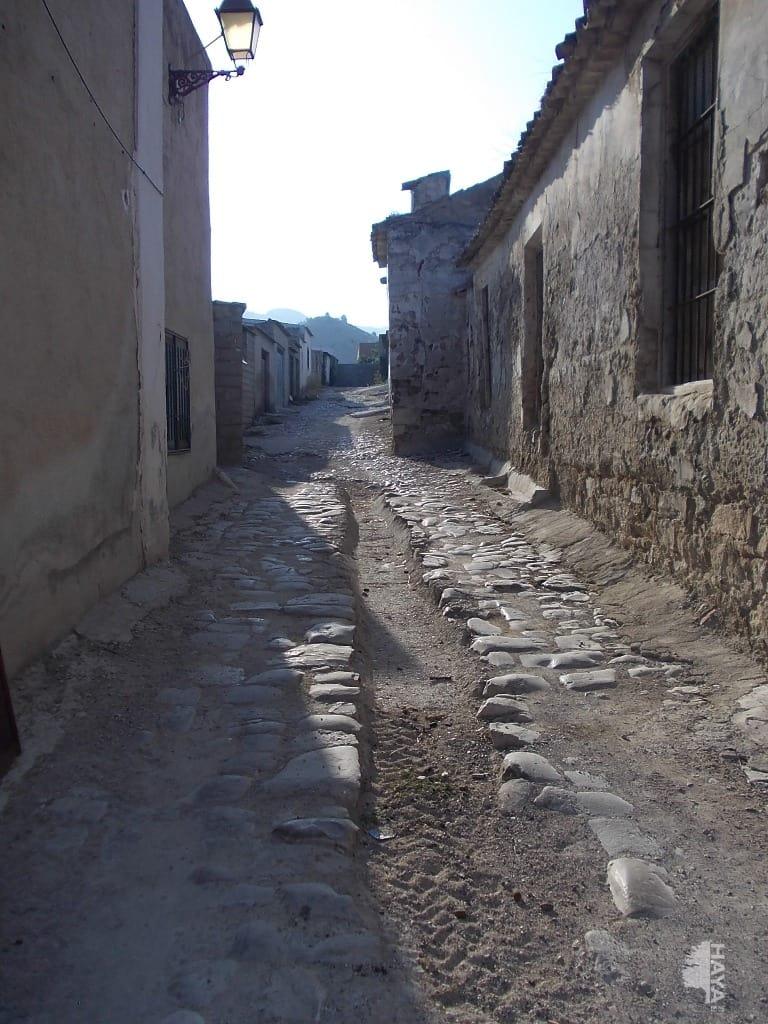 Casa en venta en Bedmar Y Garcíez, Jaén, Calle Ramon Y Cajal, 47.880 €, 3 habitaciones, 1 baño, 123 m2