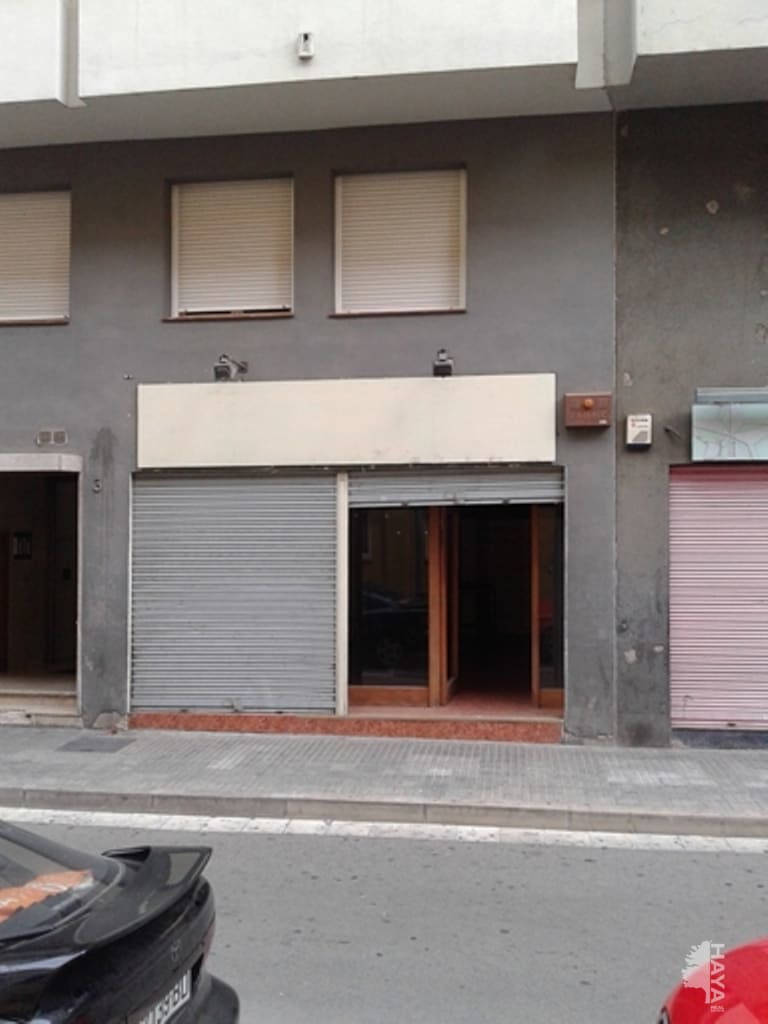 Local en venta en Salt, Girona, Calle Doctor Ferran, 91.101 €, 122 m2