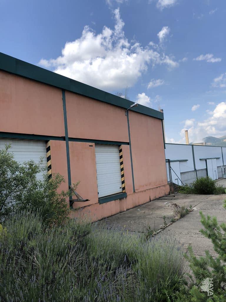 Industrial en venta en Llanos de Alba, la Robla, León, Calle Industrial de la Robla, 280.609 €, 2083 m2