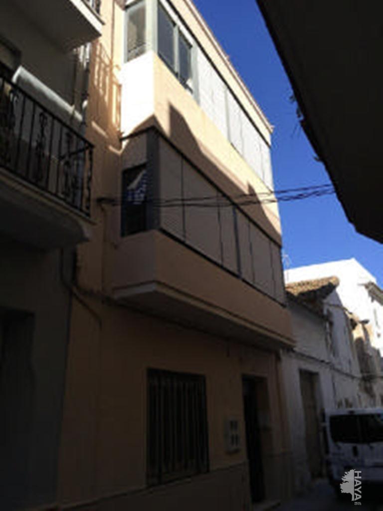 Piso en venta en Pego, Alicante, Calle Sant Llorens, 39.000 €, 3 habitaciones, 1 baño, 81 m2