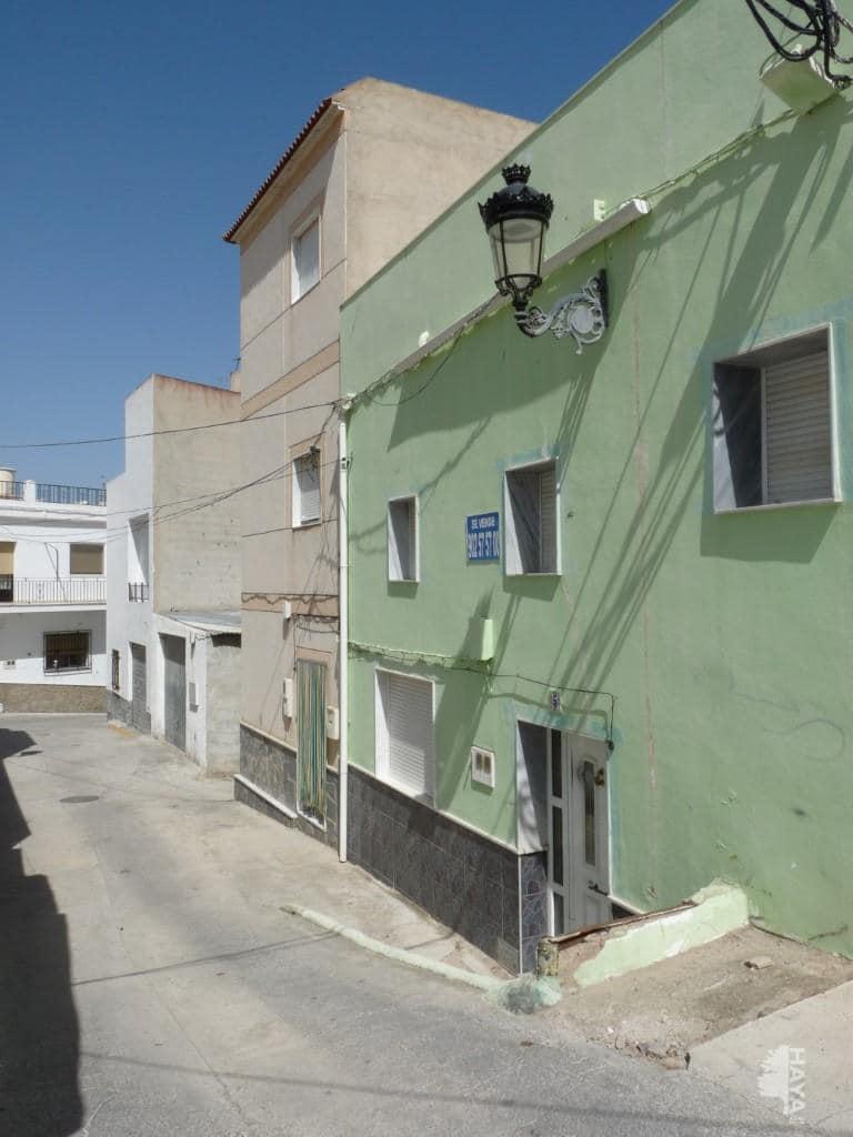 Casa en venta en Olula del Río, Almería, Calle Hondo, 64.600 €, 4 habitaciones, 2 baños, 152 m2