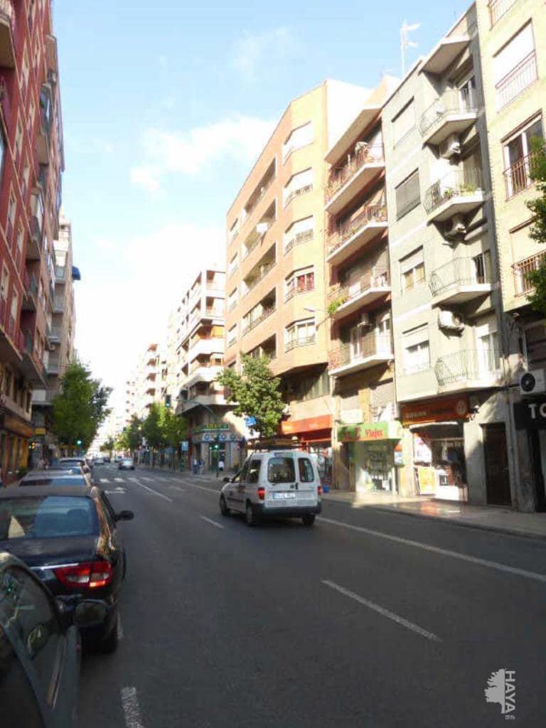 Piso en venta en Pont Nou, Elche/elx, Alicante, Calle Vicente Blasco Ibañez, 91.300 €, 3 habitaciones, 1 baño, 100 m2