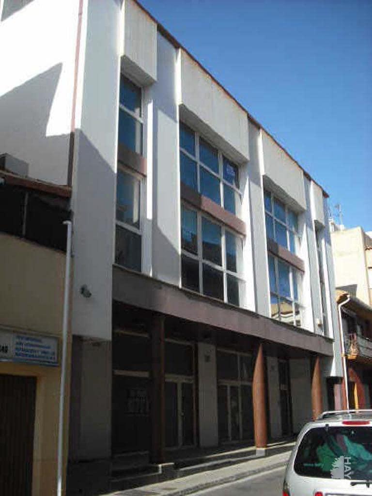 Oficina en venta en Ondara, Alicante, Calle Vega Baixa, 54.600 €, 134 m2