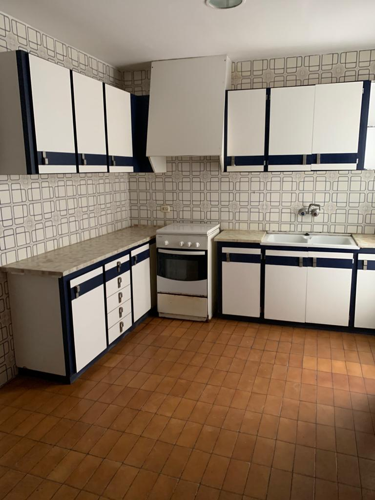 Piso en venta en Poblados Marítimos, Burriana, Castellón, Calle San Serapio, 83.000 €, 3 habitaciones, 2 baños, 125 m2