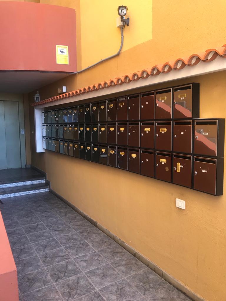 Piso en venta en Puerto Santiago, Santiago del Teide, Santa Cruz de Tenerife, Calle Tf-454, 112.500 €, 1 habitación, 1 baño, 53 m2