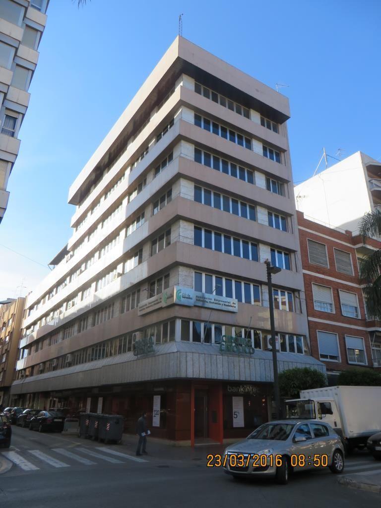 Oficina en venta en Torrent, Valencia, Calle Al Vedat, 190.000 €, 350,75 m2