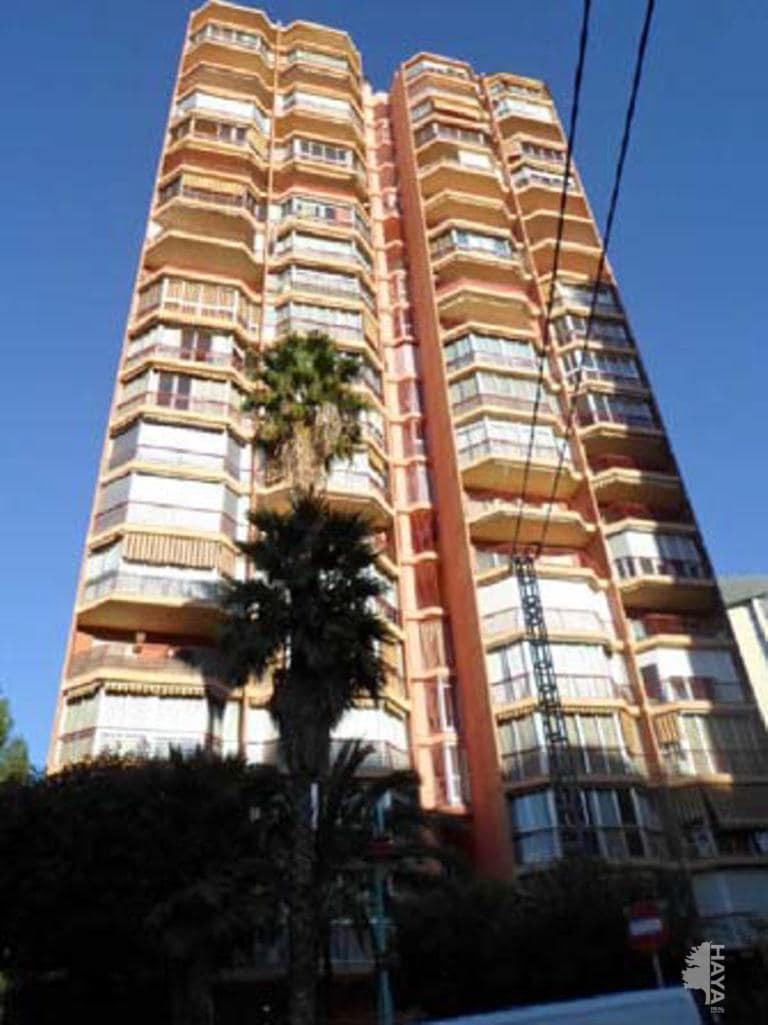 Piso en venta en El Racó de L`oix - El Rincón de Loix, Benidorm, Alicante, Avenida Roma, 84.900 €, 1 habitación, 1 baño, 41 m2