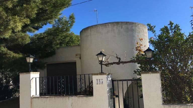 Casa en venta en Oropesa del Mar/orpesa, Castellón, Calle Garrofer, 460.320 €, 5 habitaciones, 4 baños, 304 m2