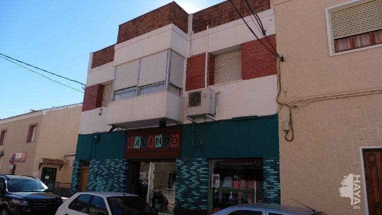 Local en venta en Los Meroños, Torre-pacheco, Murcia, Calle Victor Perez, 115.000 €, 346 m2