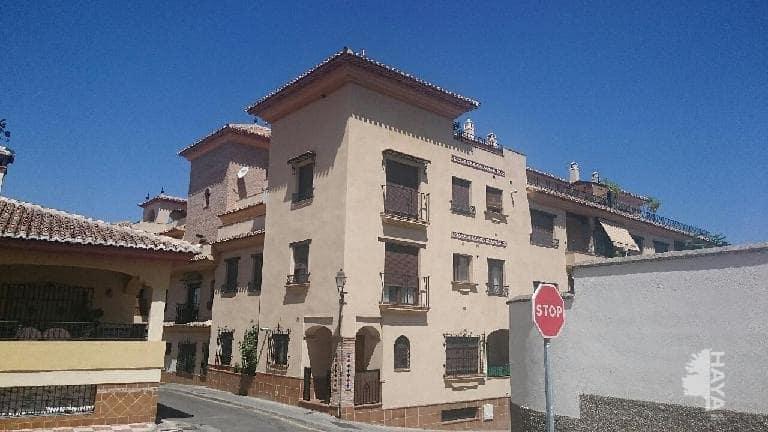 Piso en venta en La Zubia, Granada, Calle Benidorm, 90.000 €, 2 habitaciones, 1 baño, 91 m2
