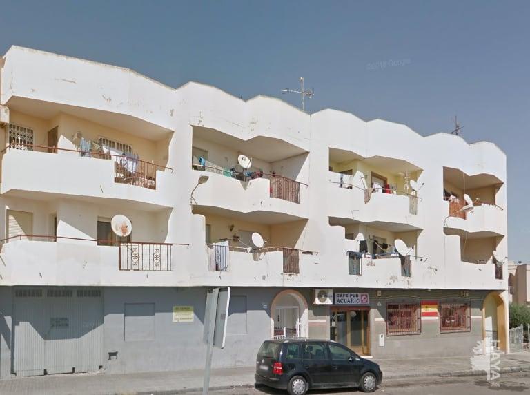 Piso en venta en El Ejido, Almería, Carretera la Mojonera, 52.865 €, 3 habitaciones, 2 baños, 129 m2
