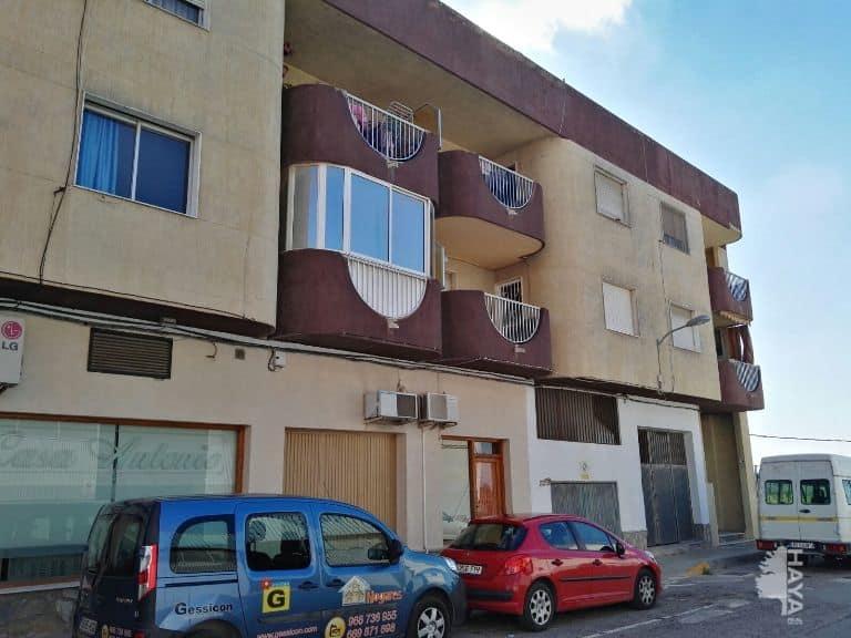 Piso en venta en Benejúzar, Alicante, Calle Vereda, 46.069 €, 3 habitaciones, 1 baño, 116 m2