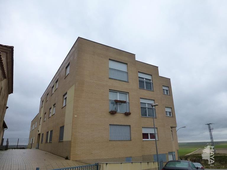 Piso en venta en Urbanización los Cañizales, San Cristóbal de la Cuesta, Salamanca, Calle Iglesia, 58.400 €, 1 habitación, 1 baño, 60 m2