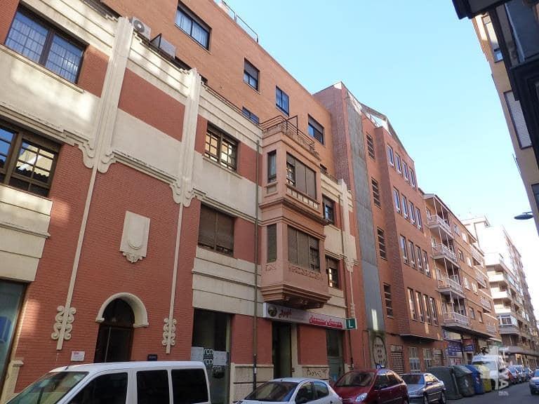 Local en venta en Zamora, Zamora, Calle Regimiento de Toledo, 69.700 €, 135 m2