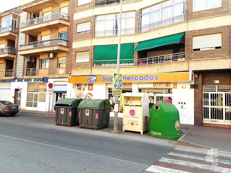 Piso en venta en Pedanía de Puente Tocinos, Murcia, Murcia, Calle Mayor, 56.400 €, 4 habitaciones, 2 baños, 101 m2